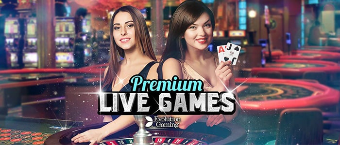 BitStarz Casino App Games
