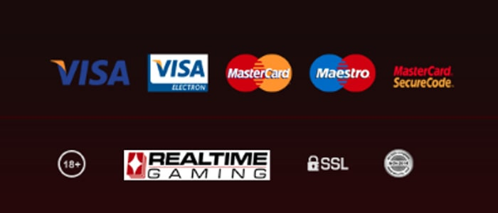 BoVegas Casino App Banking