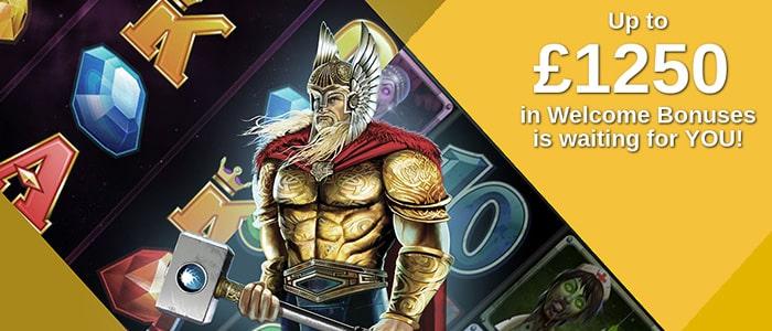 Casino Action App Bonus