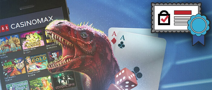 CasinoMax App Safety