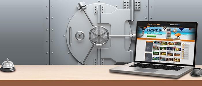 EmuCasino App Banking