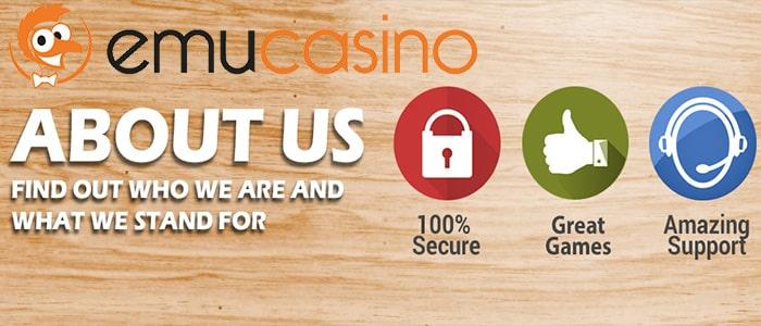 EmuCasino App Safety