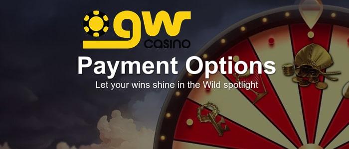 GW Casino App Banking