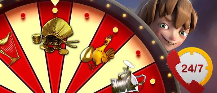 GW Casino App Support
