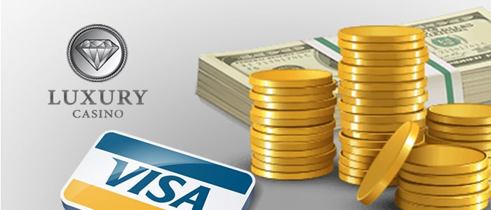 Luxury Casino App Banking