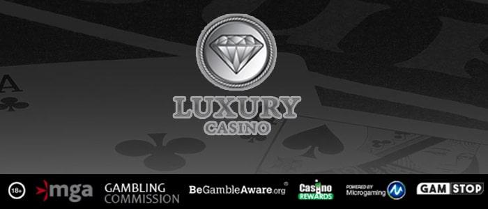 Luxury Casino App Safety