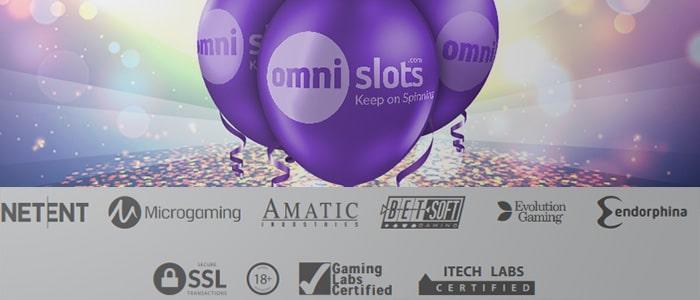 Omni Slots Casino App Safety