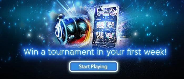 Rich Casino App Bonus