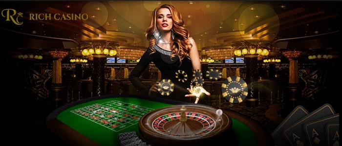 Rich Casino App Cover