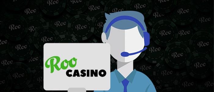 Roo Casino App Support