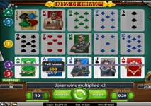 Play Kings of Chicago Slot Online