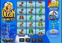 Play Ocean Princess Slot Online