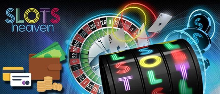 Slots Heaven Casino App Banking