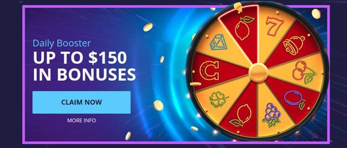 Wager Beat Casino App Bonus