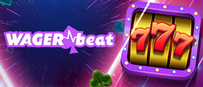 Wager Beat Casino App Cover