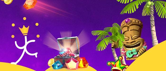 Yako Casino App