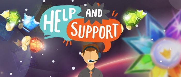 Yako Casino App Support
