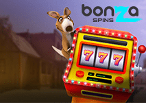 Bonza Spins Casino Software