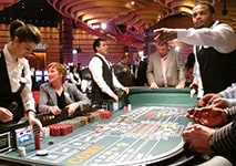 Craps Live Betting
