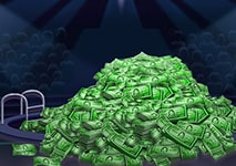 Mansion Casino Jackpot Games