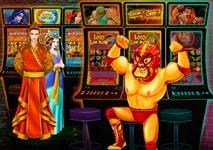 Planet7 Casino Slots