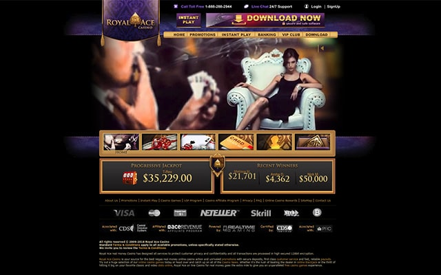 Best casino games download