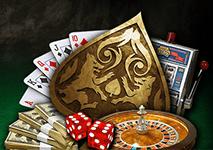 Royal Ace Casino Games