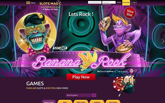 Slots Magic 1