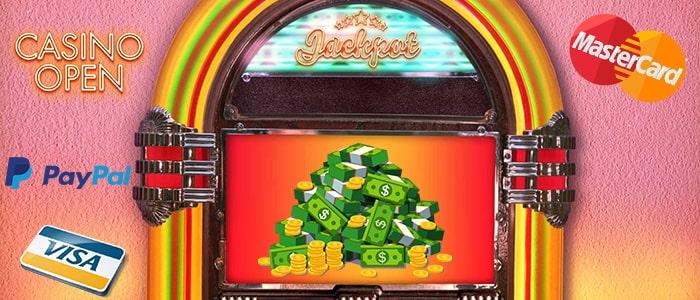 777 Casino App Banking