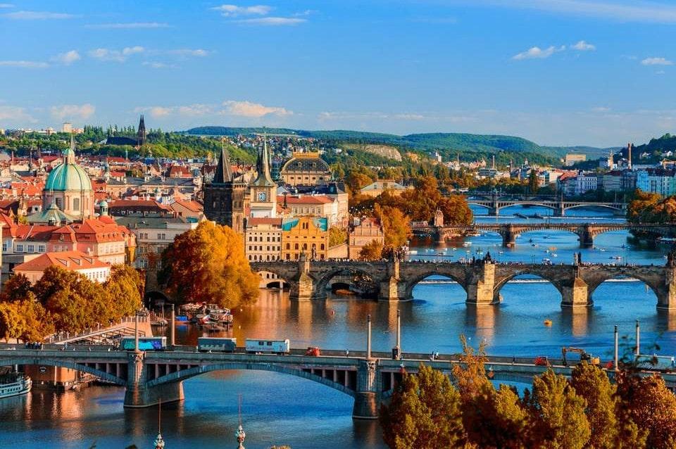 EPT Prague €10,300 High Roller Event Final Day Already in Full Swing