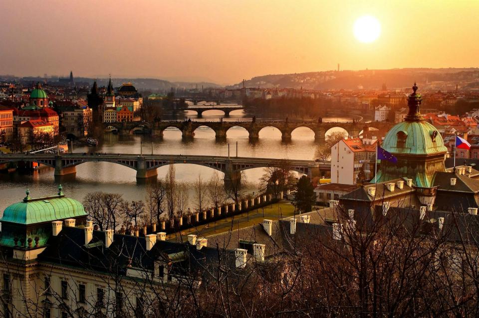 EPT Prague Kicks Off Today at Casino Atrium Hilton