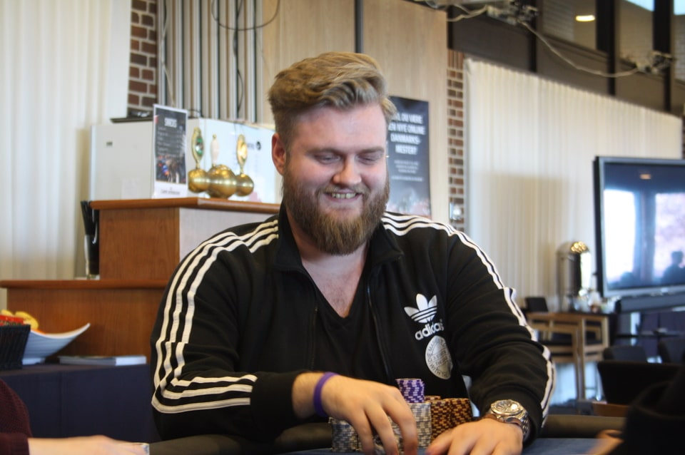 Denmark's Henrik Hecklen Conquers EPT Prague €10,300 High Roller Event Scooping €503,700 in Cash