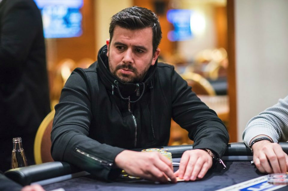 EPT Prague €50,000 Super High Roller Day 2 Starts with Andras Nemeth in the Chip Lead