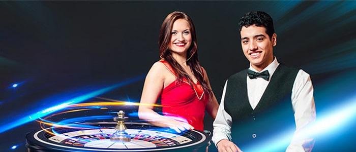 Betsson Casino App Games