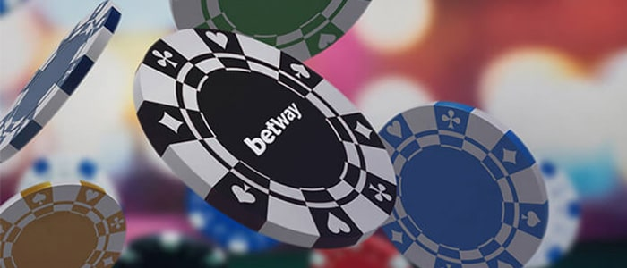 Betway Casino App Bonus