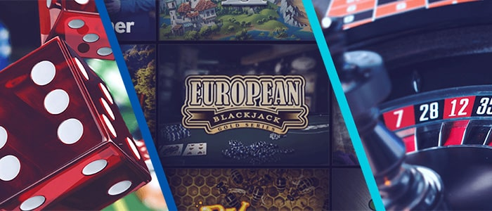 Betway Casino App Games
