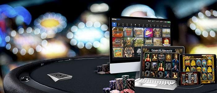 Betway Casino App Intro