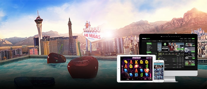 Betway Casino App Safety
