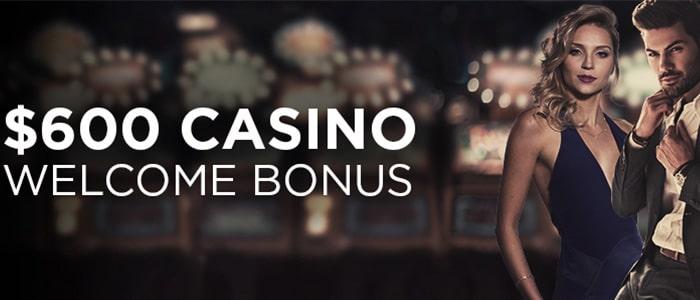 Bodog Casino App Bonus