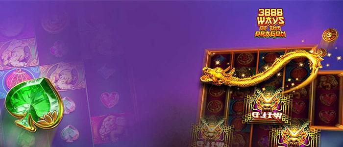 Bonza Spins Casino App Games