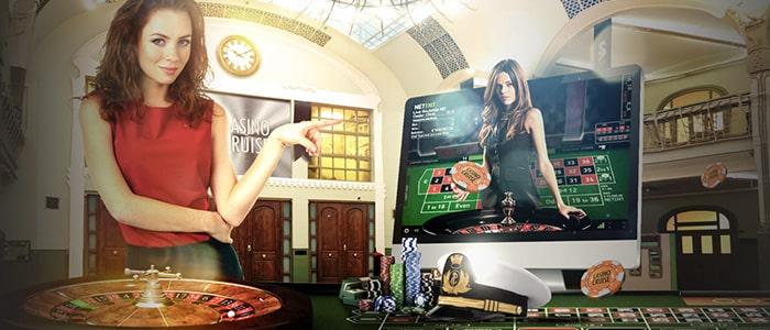 Casino Cruise App Games