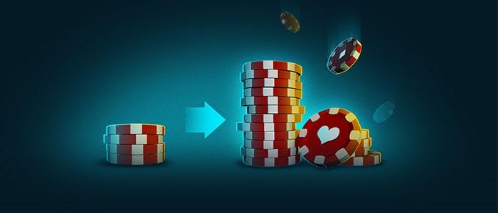 Casinoland App Bonus
