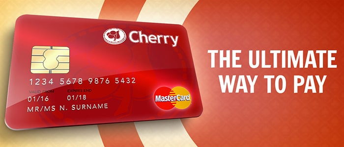 Cherry Casino App Banking