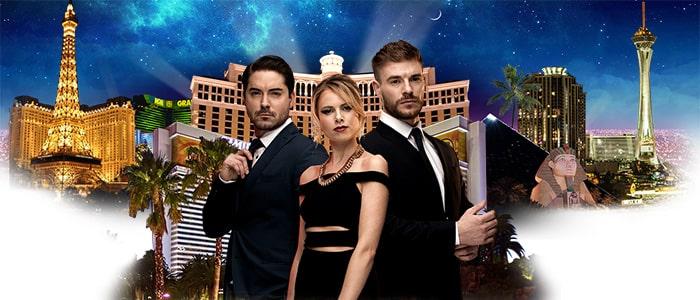 Dream Vegas Casino App Intro
