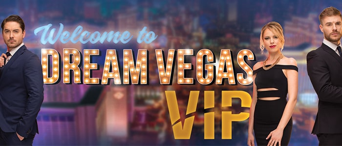Dream Vegas Casino App Support