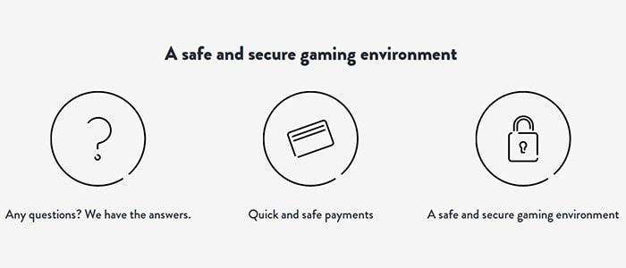 Dunder Casino App Safety