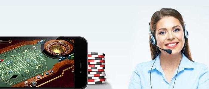 Dunder Casino App Support