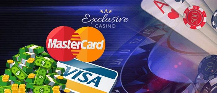 Exclusive Casino App Banking
