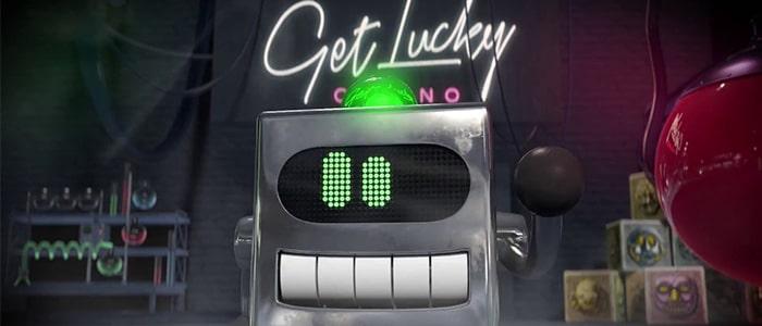 Get Lucky Casino App Intro