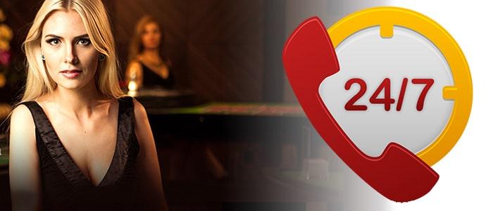 Grand Ivy Casino App Support